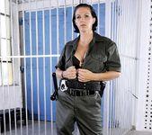Roxanne Hall & Kara Price - Locked Up 9