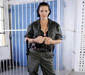 Roxanne Hall & Kara Price - Locked Up 10