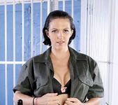 Roxanne Hall & Kara Price - Locked Up 11