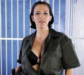 Roxanne Hall & Kara Price - Locked Up 13