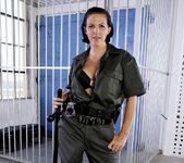 Roxanne Hall & Kara Price - Locked Up 14