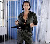 Roxanne Hall & Kara Price - Locked Up 15