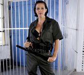 Roxanne Hall & Kara Price - Locked Up 16