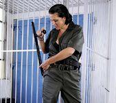 Roxanne Hall & Kara Price - Locked Up 18