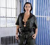 Roxanne Hall & Kara Price - Locked Up 20