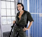 Roxanne Hall & Kara Price - Locked Up 22