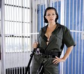 Roxanne Hall & Kara Price - Locked Up 23
