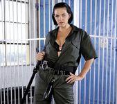 Roxanne Hall & Kara Price - Locked Up 24
