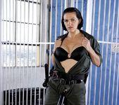 Roxanne Hall & Kara Price - Locked Up 25