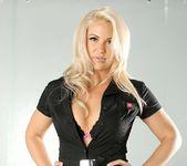 Bella Rose & Skylar Price - Locked Up 16
