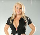Bella Rose & Skylar Price - Locked Up 23