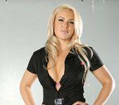 Bella Rose & Skylar Price - Locked Up 29