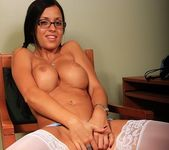 Janessa Brazil - Naughty School Girl 15
