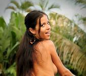 Janessa Brazil - Hot Brazilian Babe in Skin Tight Dress 14