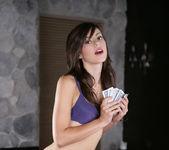 Autumn Riley - Poker Table 2
