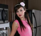 Autumn Riley - Kitchen In Pink 2