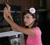 Autumn Riley - Kitchen In Pink 8