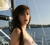 Autumn Riley - Boat Strip 4