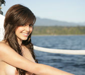 Autumn Riley - Boat Strip 13