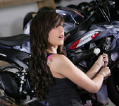 Autumn Riley - Bike Mechanic 2