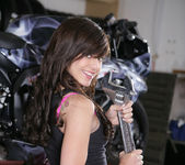 Autumn Riley - Bike Mechanic 8