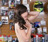 Autumn Riley - Ducati 4