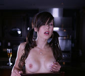 Autumn Riley - Naked With Pigtails 11