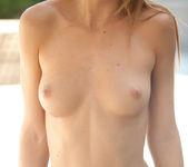 Cassidy Cole shows off her goods in a cute little bikini 15