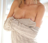 Cassidy Cole - Comfy Sweater 11