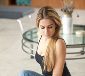 Cassidy Cole - Tight Ass Jeans 4