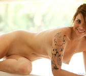 Hailey Leigh - Window Sill 12