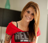 Hailey Leigh - My Name Is Awesome 4