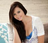 Natasha Belle - Blue & White 2