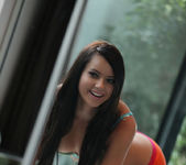 Natasha Belle - Candid Bedroom Pix 9
