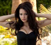 Natasha Belle - Black & Blue 2
