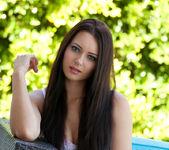 Natasha Belle - Pink Bra 2