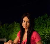 Natasha Belle - Pool At Night 3