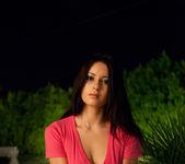 Natasha Belle - Pool At Night 4