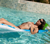 Natasha Belle - Pool Floatie 5