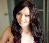 Natasha Belle - Fuschia Dress 3