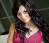 Natasha Belle - Fuschia Dress 4