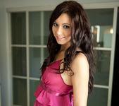 Natasha Belle - Fuschia Dress 9