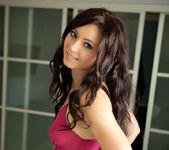 Natasha Belle - Fuschia Dress 10