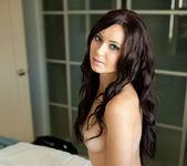 Natasha Belle - Fuschia Dress 15