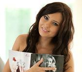 Natasha Belle - Magazine 9