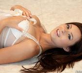 Natasha Belle - Lingerie On Floor 4