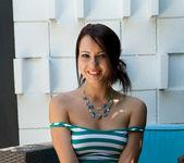 Natasha Belle - Striped Tanktop 13