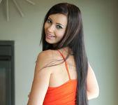 Natasha Belle - Orange Top 12