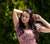 Natasha Belle - Outdoor and Beautiful 3