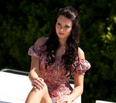 Natasha Belle - Outdoor and Beautiful 6